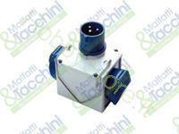 Immagine di Adattatore Cee Doppio 220V Cod. 126651