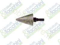 Immagine di Frese Coniche Da 6 A 32Mm G.10 Cod. 160608