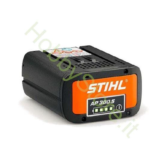 Accumulatore Stihl AP 300 S