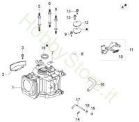 Immagine di Cilindro e Basamento G 48 TK Comfort Plus Trazione