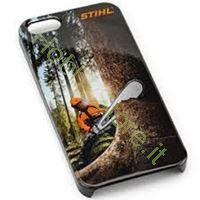 Custodia per smart-phone Apple iPhone 5 STIHL