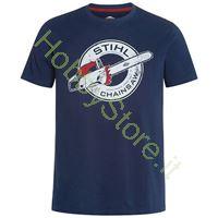 T-Shirt Contra Uomo Stihl
