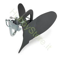 AHK 701 Corpo rincalzatore regolabile Stihl