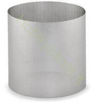 Elemento filtrante in acciaio  per aspiratori  Stihl