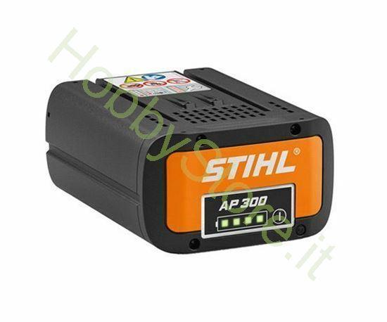 Accumulatore Stihl AP 300