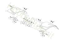 Cofano fresa per MH 198 RK (K800 HC)
