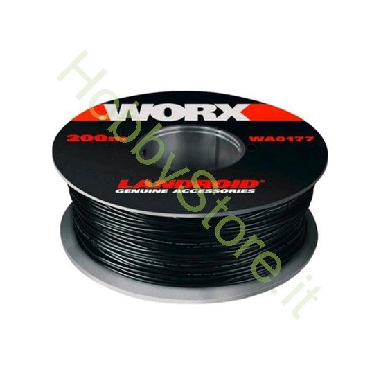 180 mt filo Worx